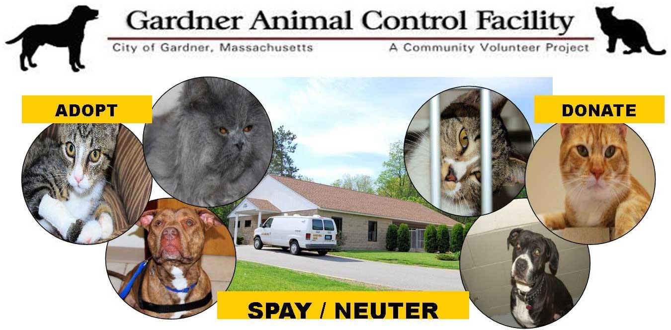 Gardner Animal Control